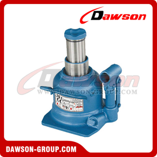 DSTH810002 10 Ton Double Ram Bottle Jack