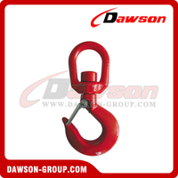 DS554 New Type Forged Swivel Hook