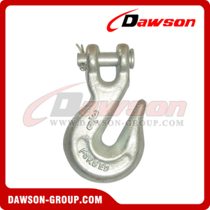 G70 and G43 Forged Clevis Grab Hook for Lashing