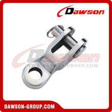 Stainless Steel Toggle