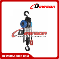 Electric Chain Hoist DHP Type