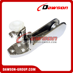 Stainless Steel Anchor Connector With Swivel
