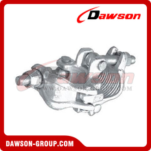DS-A013 American Type Heavy Duty Double Coupler