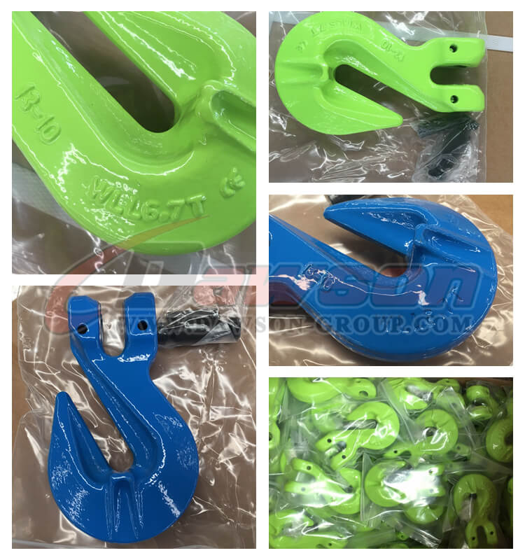 DS1009 G100 Clevis Shortening Grab Hook - Dawson Group Ltd. - China Manufacturer, Supplier, Factory