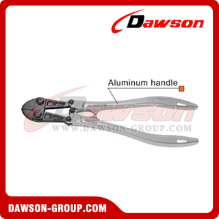 DSTD02K Aluminum Handle Bolt Cutter