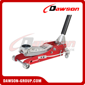 DS815013L 1.5 Ton Jacks+Lifts Aluminum Jack
