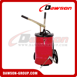 DSTT-24Q Hand Operated Grease Pump