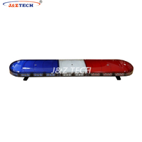 New Arrival!!! 3W LED emergency warning lightbar