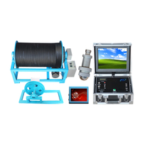 TLSS-A Borehole Inspection Camera System