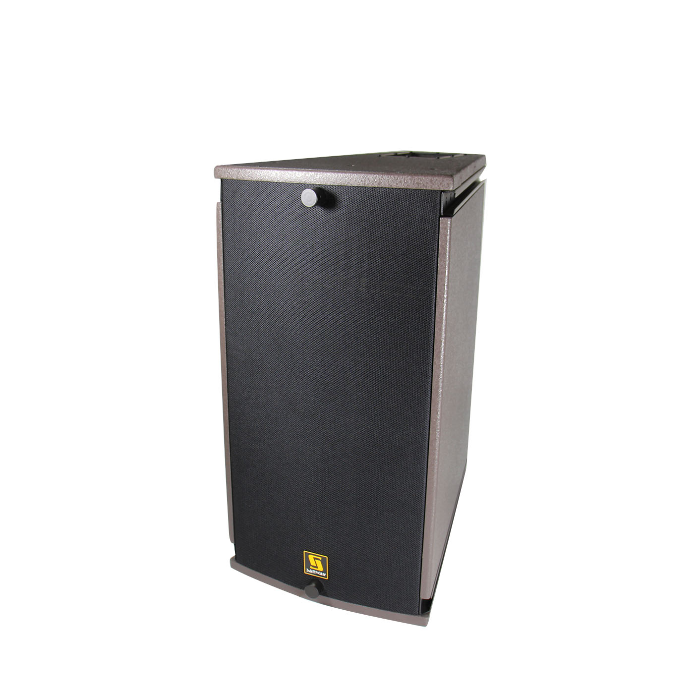 Arcs ii 15 inch 2 way line array speaker with constant curvature arcs ii 15 inch 2 way line array speaker with constant curvature design sciox Images