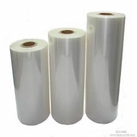 PET Film Metallized PET Film