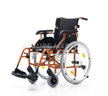 AL-001H Muti-Functional Aluminum Wheelchair