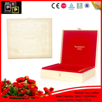 leather box oem