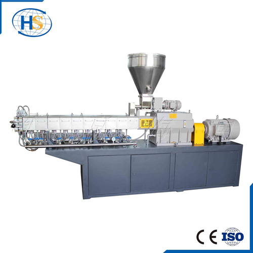 TSE-40B Special for Color Masterbatch Making Extruder