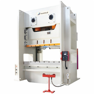 JW36 Closed Type Double-Point Pneumatic Punch Press