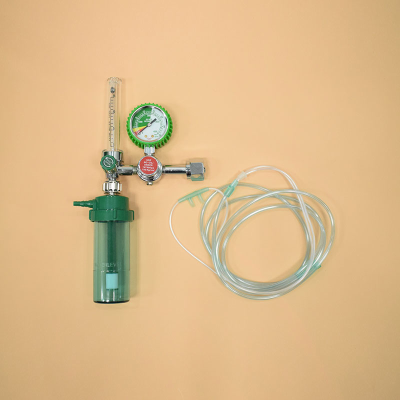 Medical Oxygen Supply Apparatus