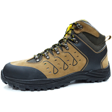 TIGER MASTER Brand Anti Static Metal Free Safety Boots Composite Toe