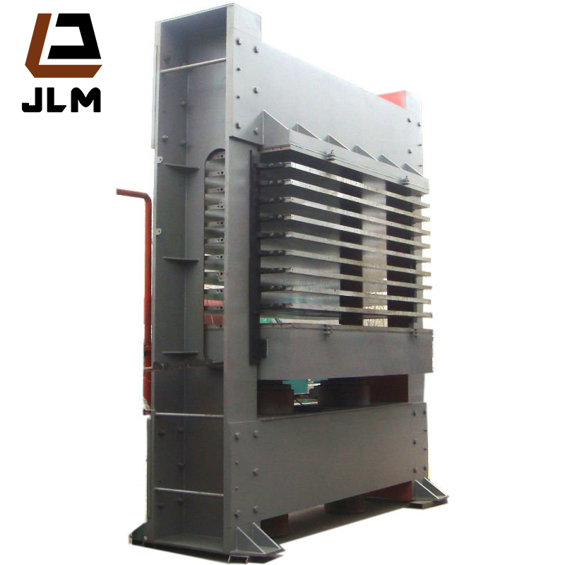 Competitive Price Hydraulic Plywood Hot Press Machine