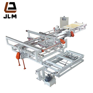 High Precision Plywood Edge Trimming Saw/Panel Saw