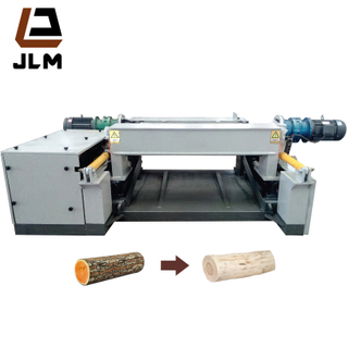 Shandong Jinlun 4 Feet Log Debarker Machine