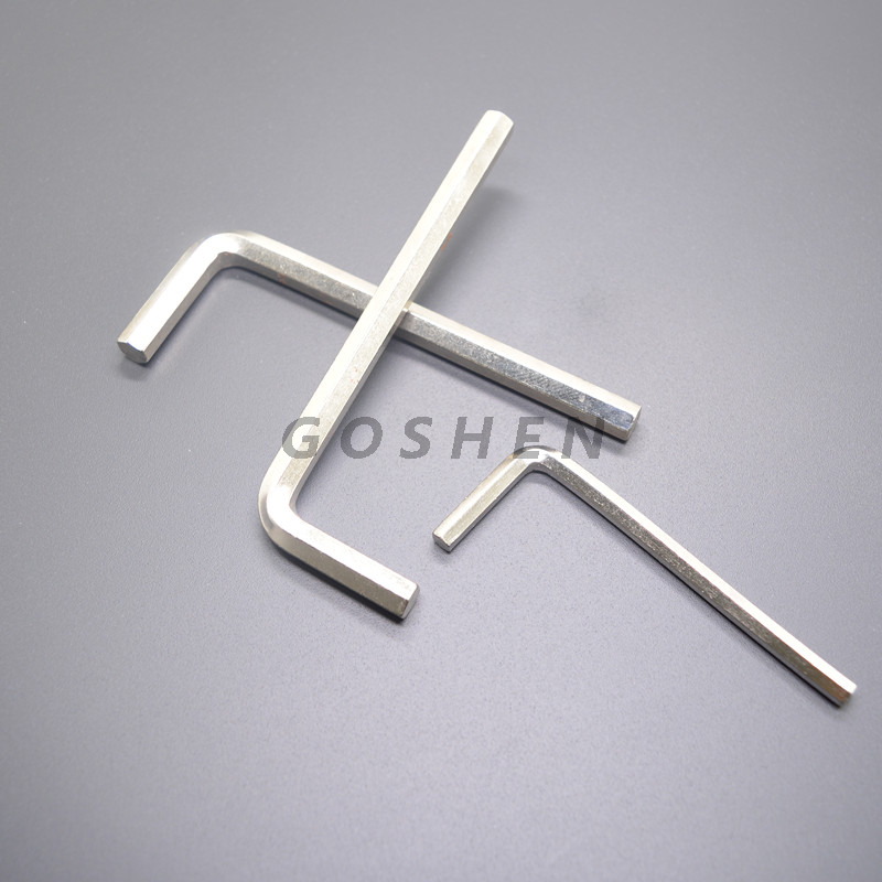China wholesale alloy steel hex allen key wrench