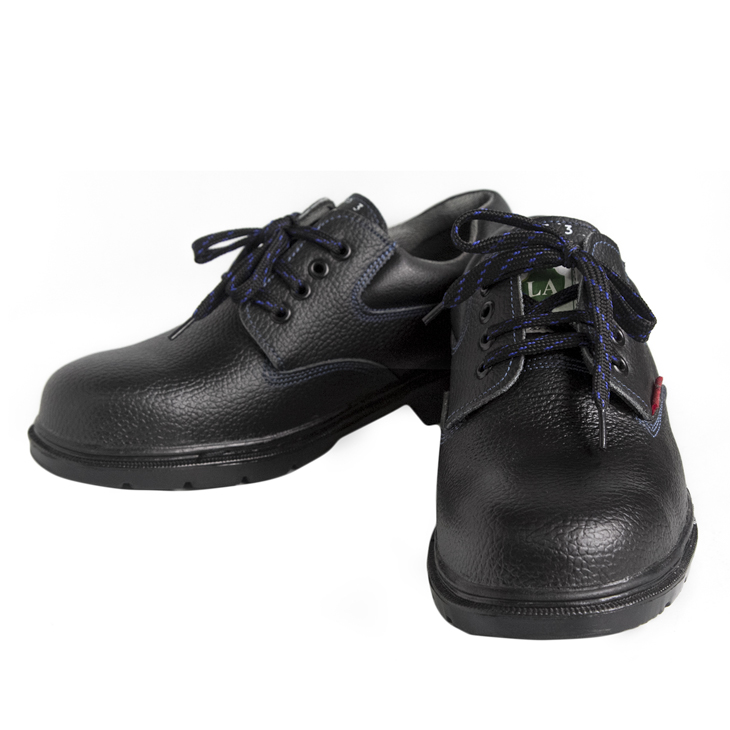 Iron steel industrial electrical safety shoes 3103
