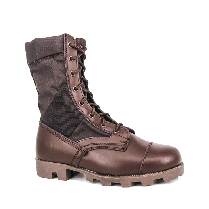 5234-7 milforce military jungle boots