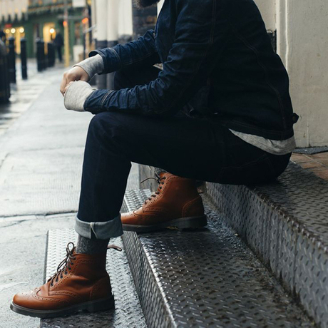 How To Wear Men's Brogues office shoes?-banner.jpg