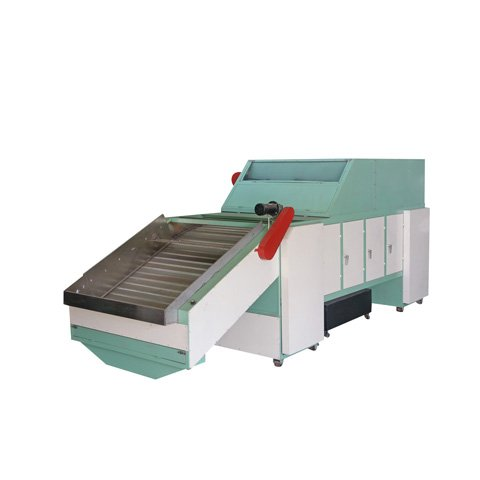 Oolong tea drying machinery JY-6CHG28-Diesel type