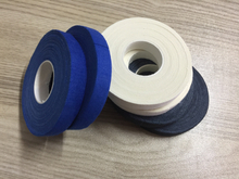 Sports multicolor  rigid strapping tape 1cmx10m