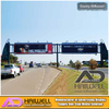 Gantry Bilboard Manufacturer- Outdoor Billboard | Adhaiwell