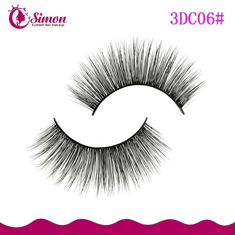 bcea7f0fcfb 3D Faux Mink Lashes Dramatic Strip Eyelashes Wholesale - Buy faux ...