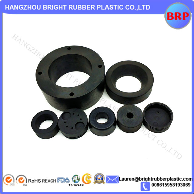Rubber Molded Parts