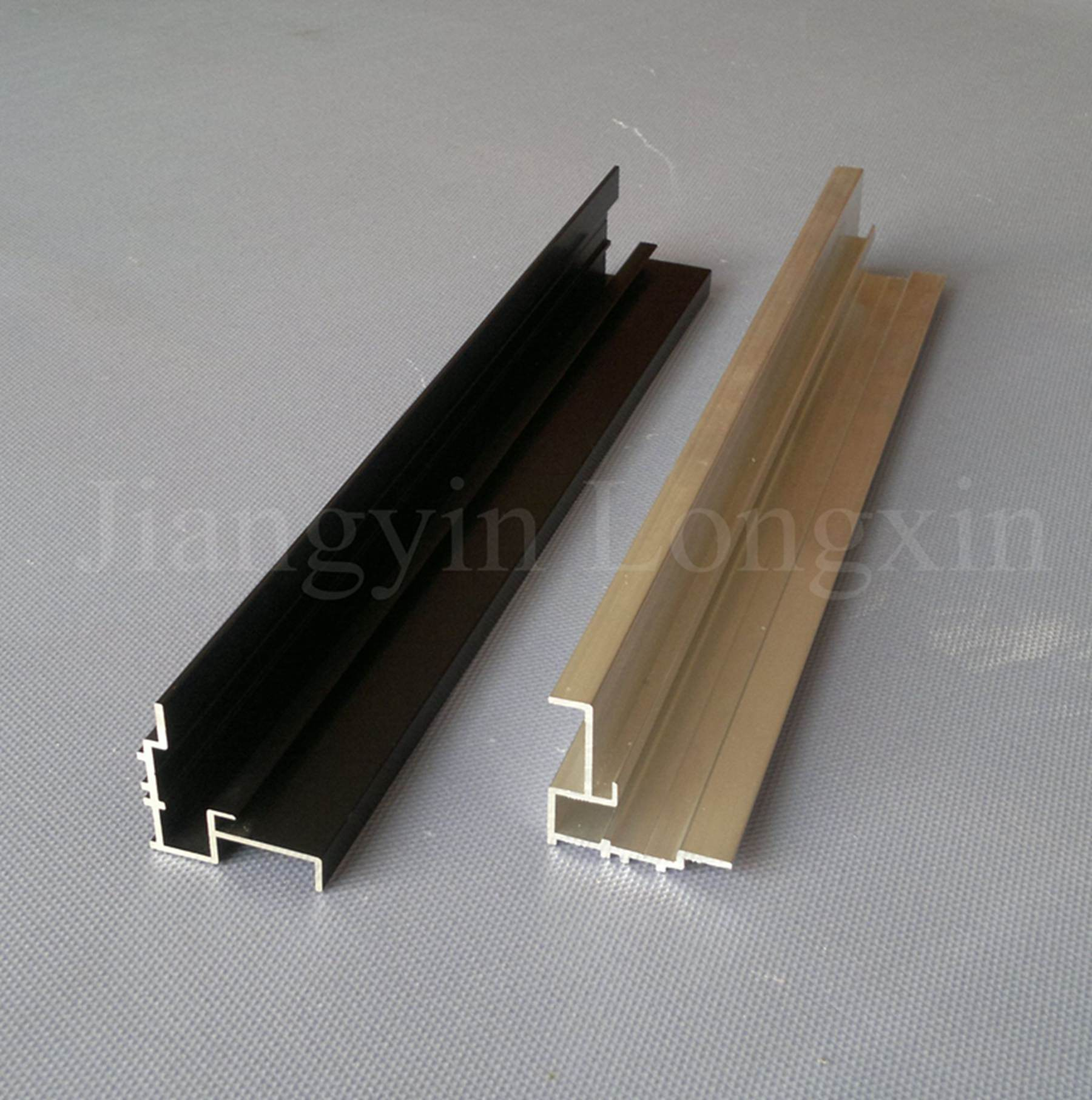 Anodized Aluminum Profile for Windows