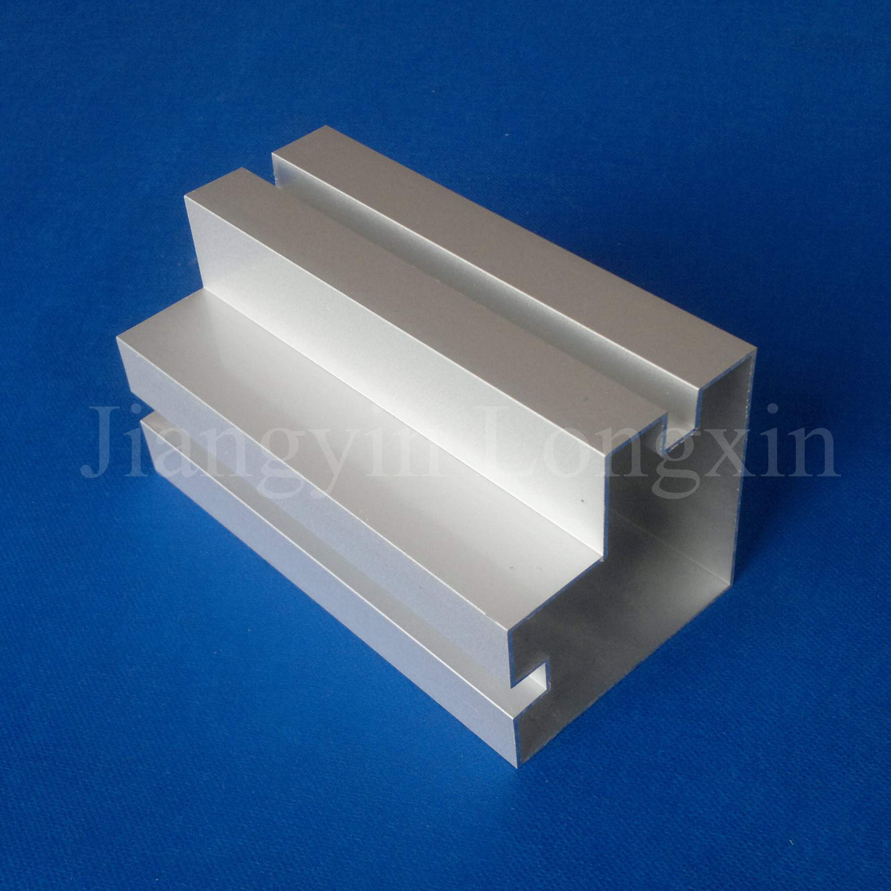 Anodized Aluminum Profile for Door