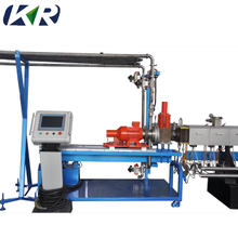 Plastic Compound Extruder Plastic Granulating Pallets Making Machine/twin Screw Extruder