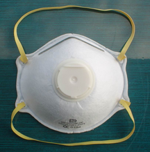 DTC3M-OF Dust Mask