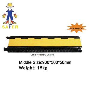 road hump offered by HEILONGJIANG SAFER CO., LTD