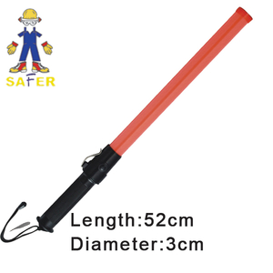 warning light bar and traffic baton supplier