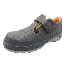 ENS002 breathable sandals summer safety shoes