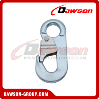 High Tensile Steel Alloy Snap Hook DS-YIH022