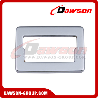 High Tensile Steel Alloy Steel Buckle DS-YIB017