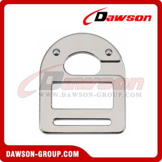 High Tensile Steel Alloy Steel Buckle DS-YIB023