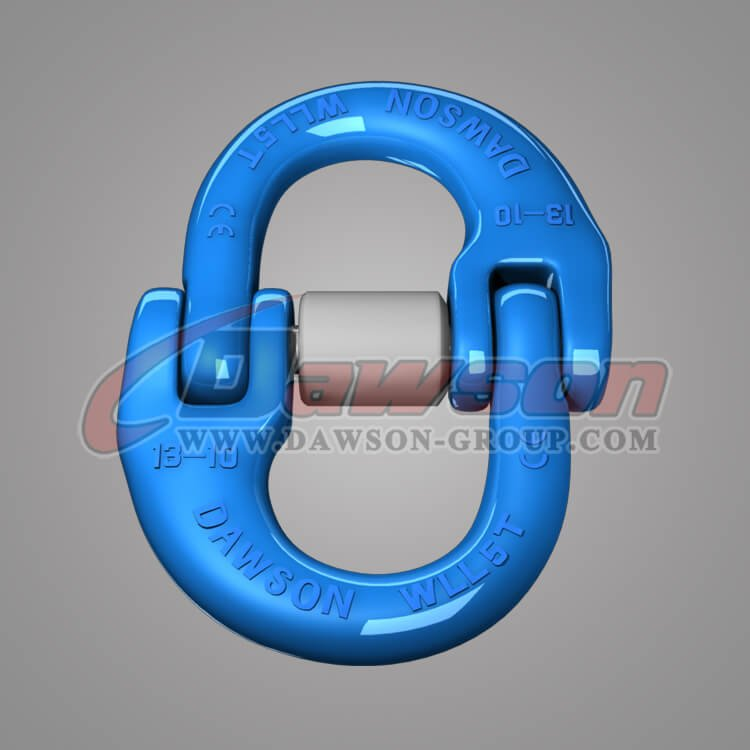Grade 100 Japanese Type Connecting Link, G100 Connector Link - China Manufacturer, Exporter - Dawson Group Ltd.