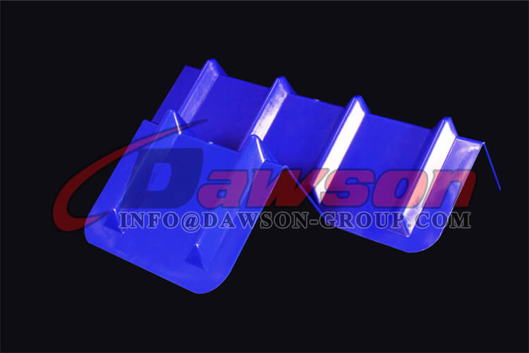 100mm Ratchet Tie Down Lashing Strap Plastic Edge Protector U.S. Market, America Market - Dawson Group Ltd. - China Supplier, Factory