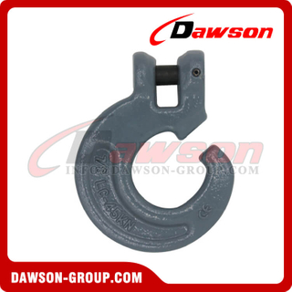 G80 / Grade 80 HFS Clevis C Hook LC 45-85KN for Logging