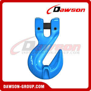 DS1009 G100 Clevis Shortening Cradle Grab Hook with Wings for Adjust Chain Length
