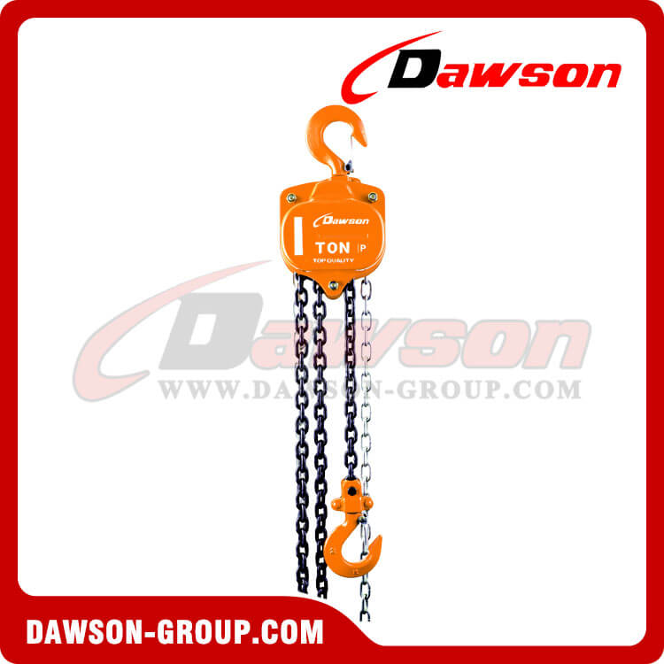 Chain Block, chain hoist, lever block China manufacturer, lifting