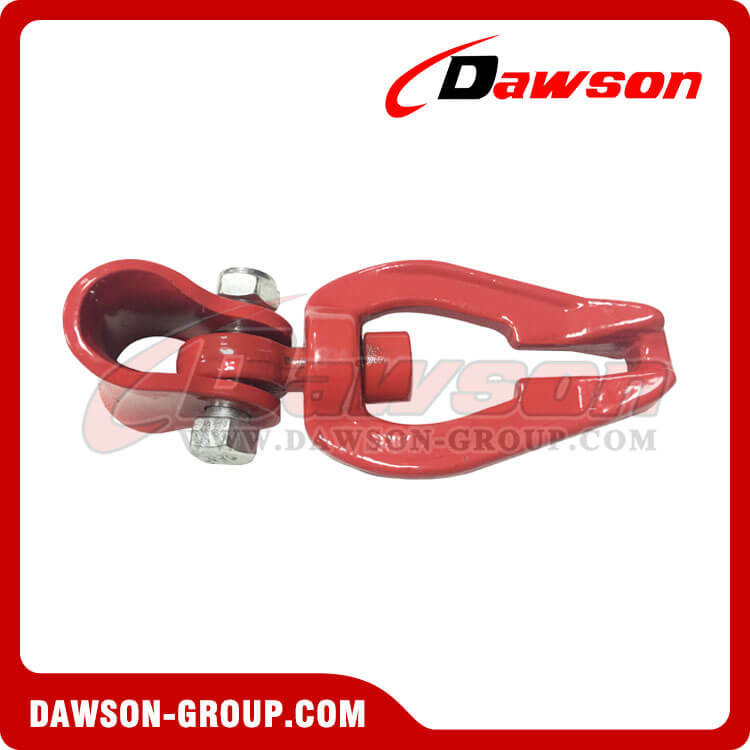 DS535 G80 Swivel Connecor for Forestry Logging - China