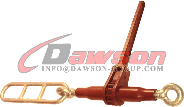 Pro-Bind Ratchet Binders with Eye and Loop - Dawson Group Ltd. - China Manfuacturer, Supplier, Factory